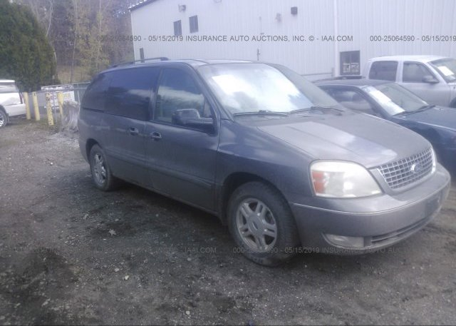 Inventory #379161818 2005 FORD FREESTAR
