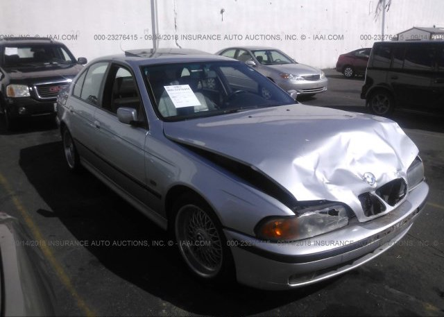 Inventory #168238071 1999 BMW 528