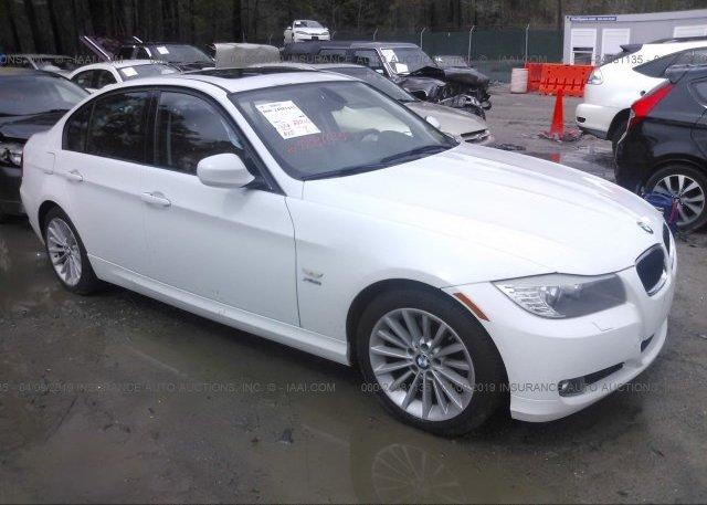 Inventory #621018959 2011 BMW 328