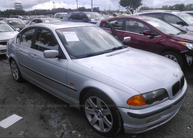 Inventory #855285332 1999 BMW 328