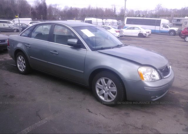 Inventory #789197757 2006 FORD FIVE HUNDRED