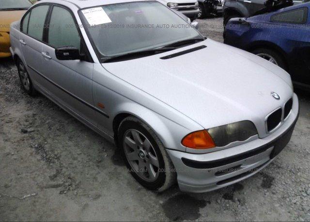 Inventory #445283614 2001 BMW 325