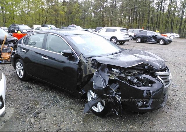 Inventory #568842121 2015 Nissan ALTIMA