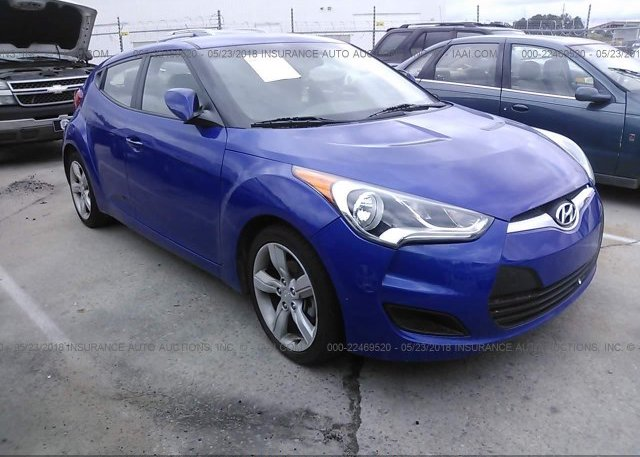 Inventory #466086146 2013 Hyundai VELOSTER
