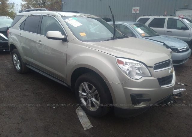 Inventory #142600162 2014 Chevrolet EQUINOX