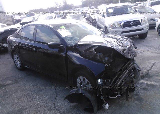 Inventory #956949817 2014 Volkswagen JETTA