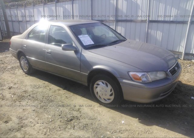 Inventory #389005663 2000 Toyota CAMRY