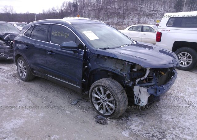 Inventory #743114424 2015 Lincoln MKC