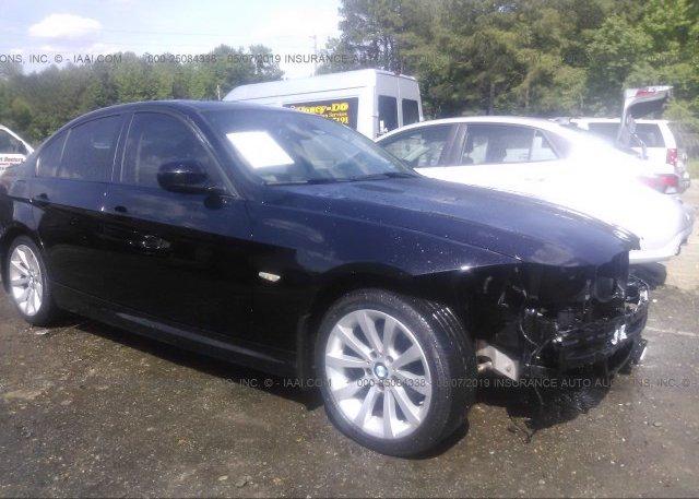 Inventory #695747430 2011 BMW 328