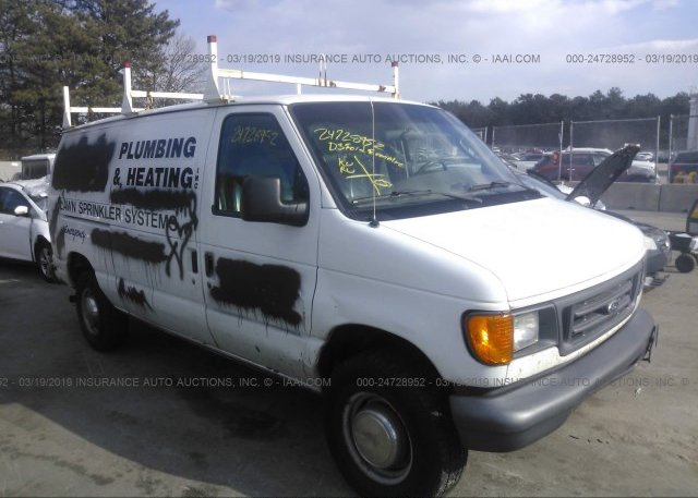 Inventory #395865273 2003 FORD ECONOLINE