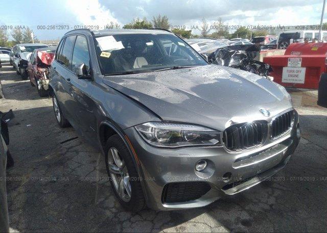 Inventory #954988304 2015 BMW X5