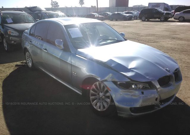 Inventory #507116833 2009 BMW 328
