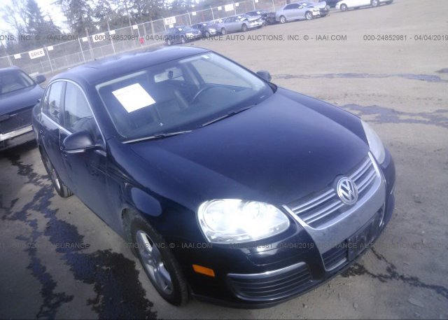 Inventory #523646174 2009 Volkswagen JETTA