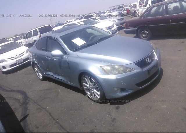 Inventory #877065576 2007 Lexus IS