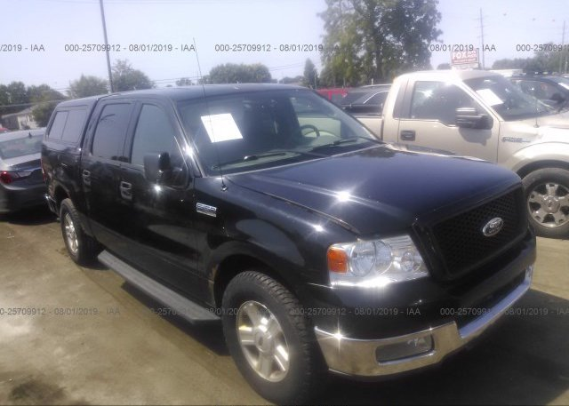 Inventory #541689522 2004 FORD F150