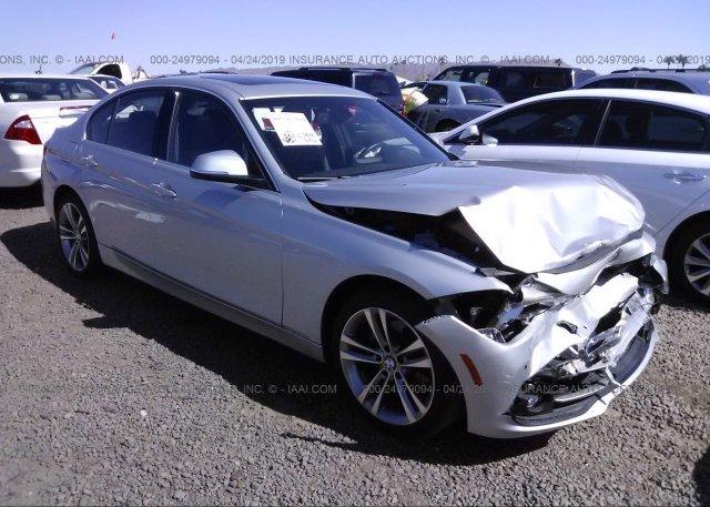 Inventory #994022404 2017 BMW 330