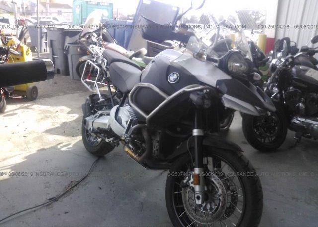 Inventory #581001686 2007 BMW R1200