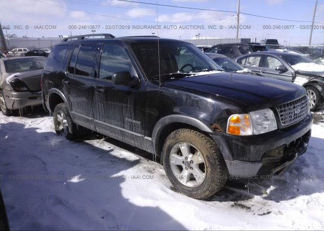 Inventory #464931674 2004 FORD EXPLORER