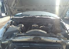2007 DODGE RAM 3500 - 3D7MX49C67G701395