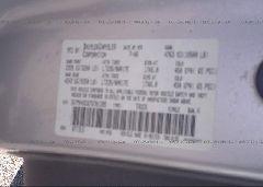 2007 DODGE RAM 3500 - 3D7MX49C67G701395 engine view