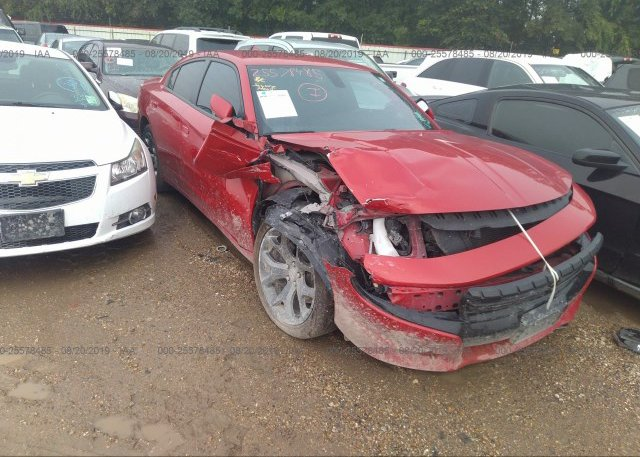 Inventory #674205176 2015 Dodge CHARGER