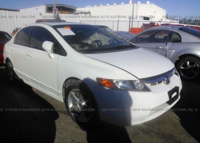 Inventory #253199560 2007 Honda CIVIC