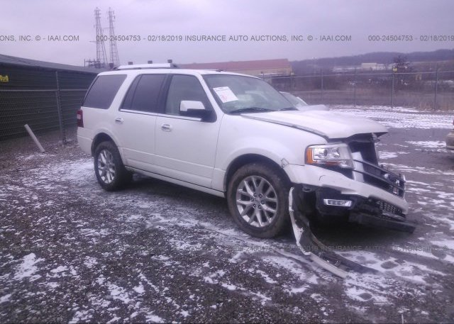 Inventory #596994449 2016 FORD EXPEDITION
