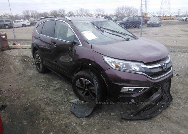Inventory #395834063 2015 Honda CR-V