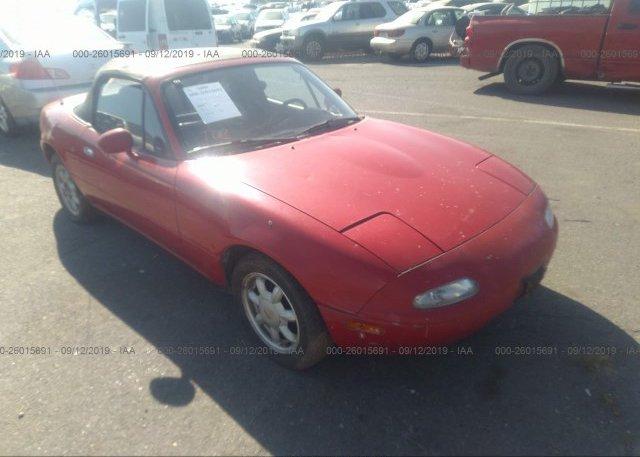 Inventory #325244676 1991 Mazda MX-5 MIATA