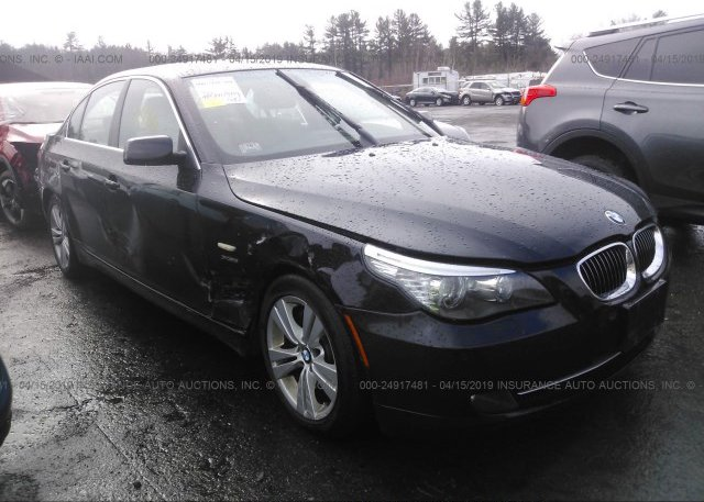 Inventory #980261059 2009 BMW 528
