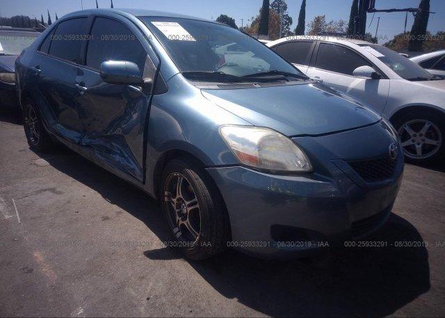 Inventory #379908262 2012 Toyota YARIS