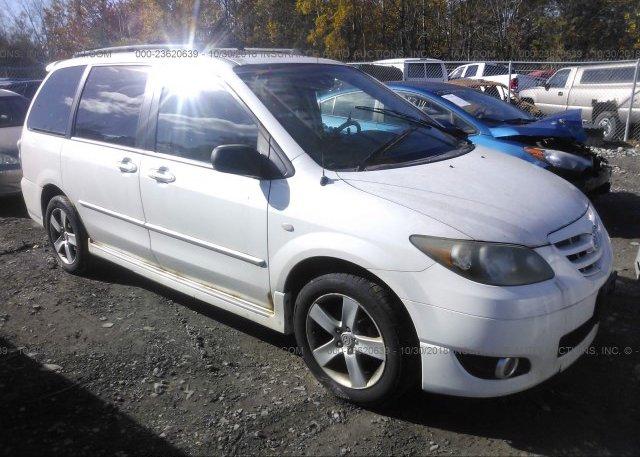Inventory #512496094 2005 Mazda MPV