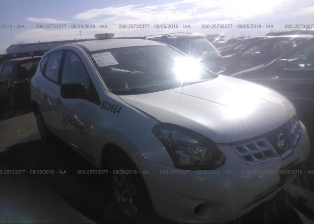 Inventory #321012946 2015 Nissan ROGUE SELECT
