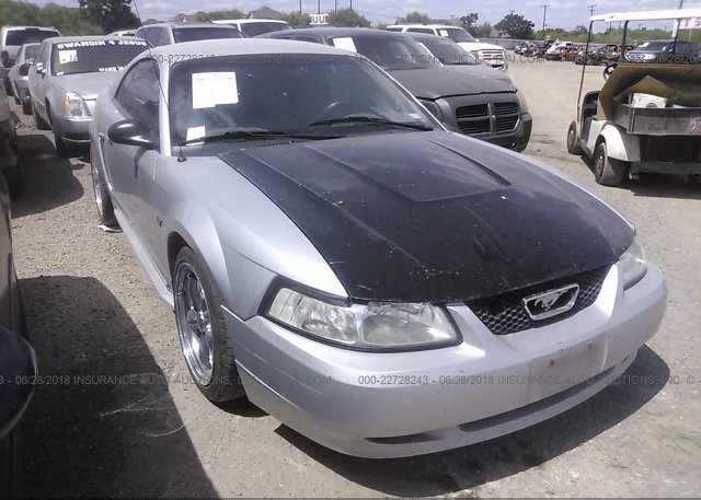 Inventory #567655544 2000 FORD MUSTANG