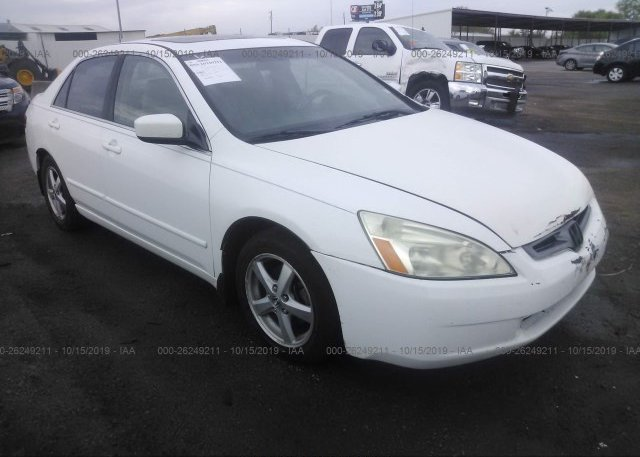 Inventory #435974024 2004 Honda ACCORD