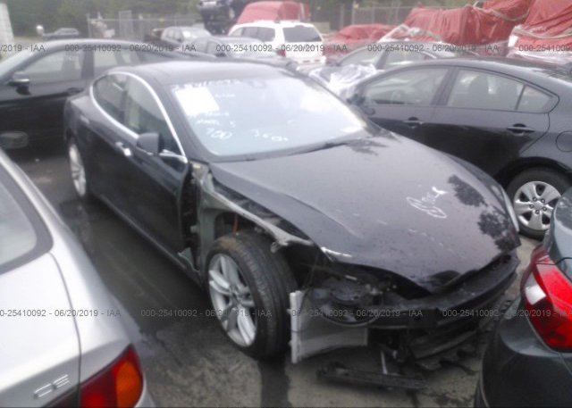 Inventory #337802043 2015 Tesla MODEL S