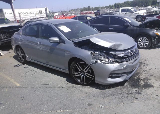 Inventory #103304901 2017 Honda ACCORD