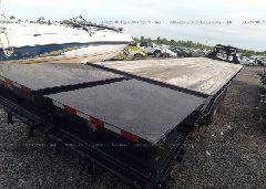 2017 PJ CLASSIC FLATDECK - 4P5FD4024H1265328 rear view