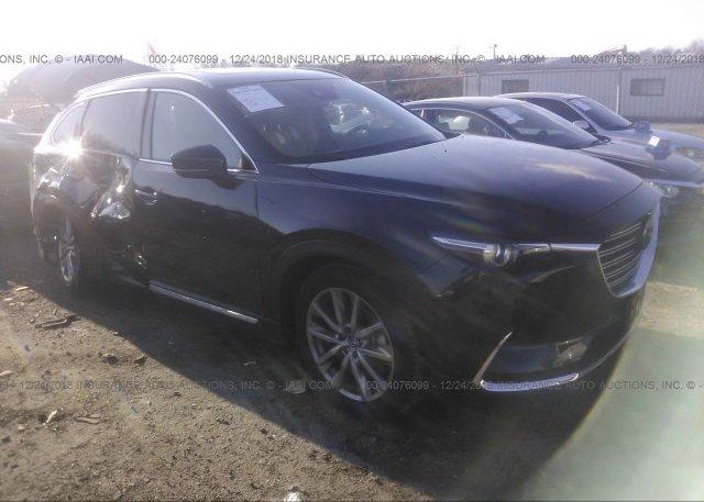 Inventory #848131947 2018 Mazda CX-9