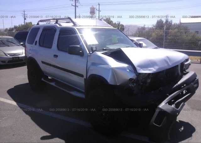 Inventory #799230550 2001 Nissan XTERRA