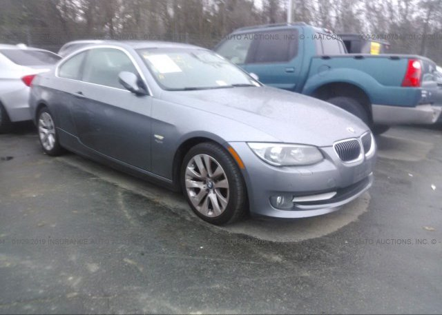 Inventory #893820669 2011 BMW 328