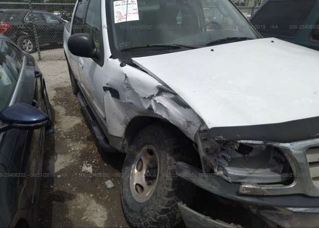 Inventory #437224988 2003 FORD F150