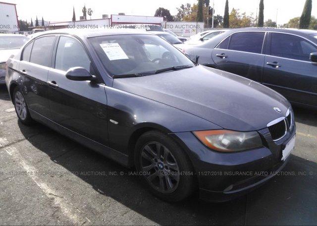Inventory #262656143 2007 BMW 328