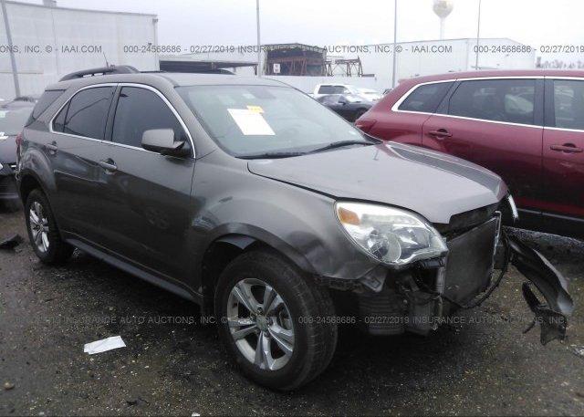Inventory #517920744 2012 Chevrolet EQUINOX