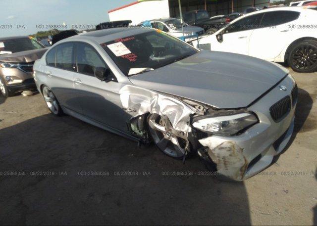 Inventory #406889358 2013 BMW 535