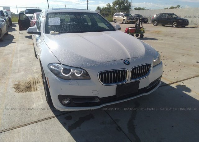 Bidding Ended On Wba5a5c53fd519386 Salvage Bmw 528 At Rosharon