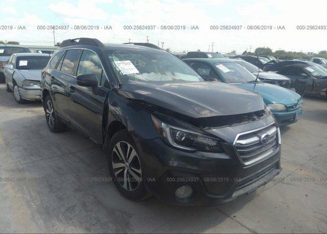 Inventory #215810731 2018 Subaru OUTBACK