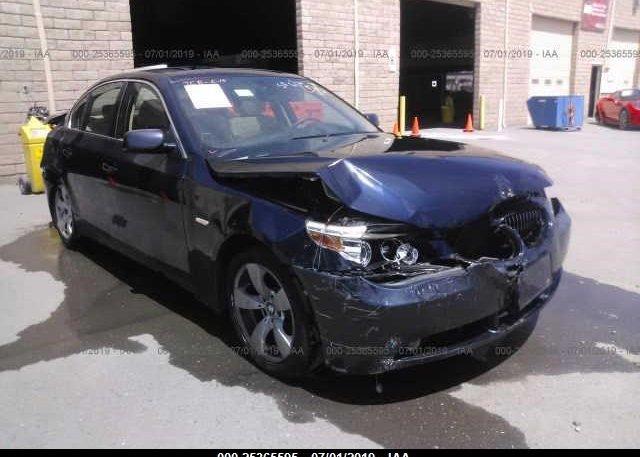 Inventory #208457631 2006 BMW 525