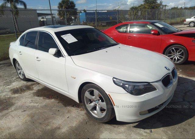 Inventory #225263507 2008 BMW 528