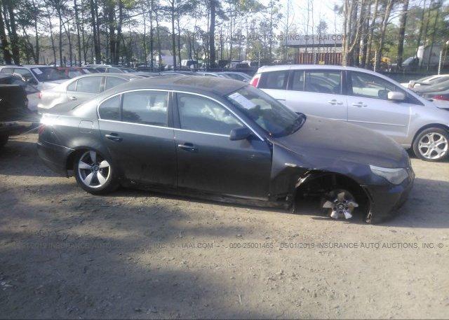 Inventory #490610328 2008 BMW 528
